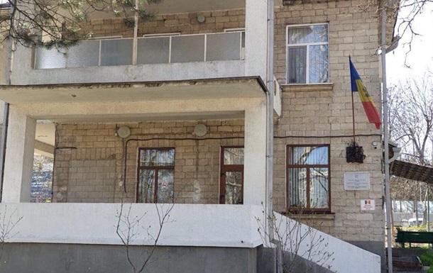 Консула Молдовы подозревают в получении взятки, силовики обыскивают генконсульство в Одессе