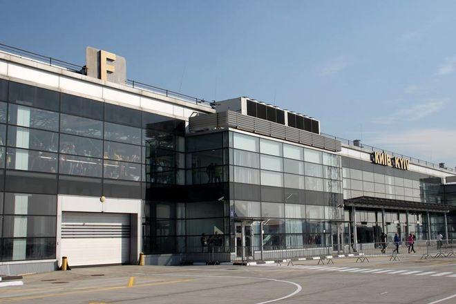 В аэропорту Борисполя открыли еще один терминал для лоукостеров