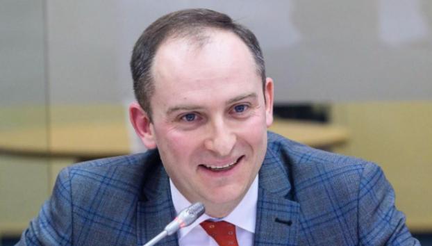 Верланов победил в конкурсе на должность главы ГФС