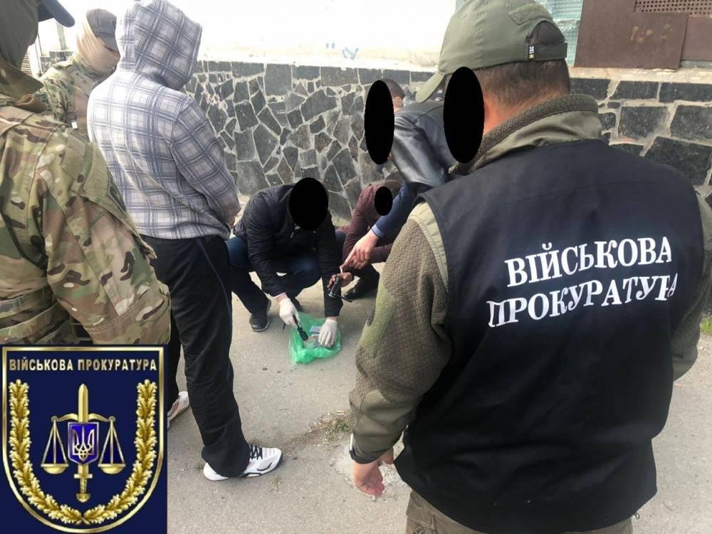 Начальник отделения нацпарка «Нижнеднепровский» требовал взятки за вылов рыбы