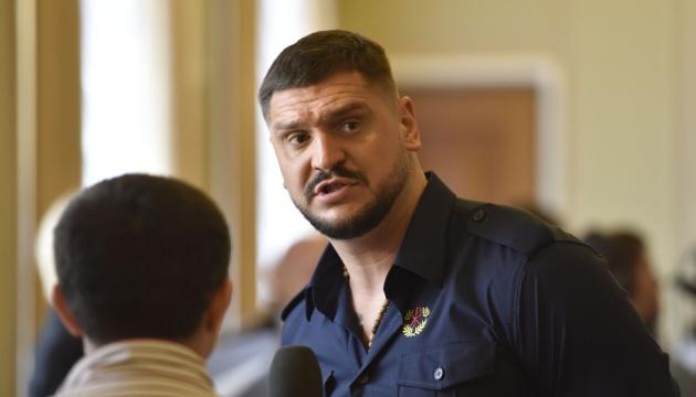 Губернатор Николаевской области задекларировал почти 160 млн гривен наличными