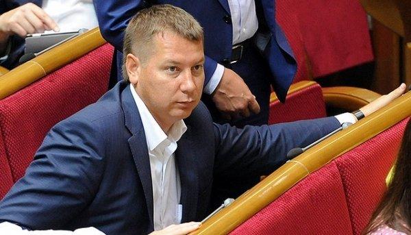 Глава Херсонской области подал в отставку после скандала