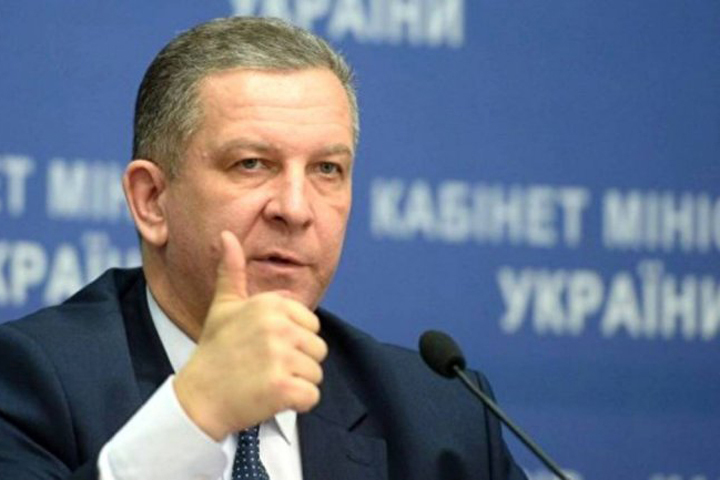 Министр соцполитики Рева назвал жителей неподконтрольных территорий мразями
