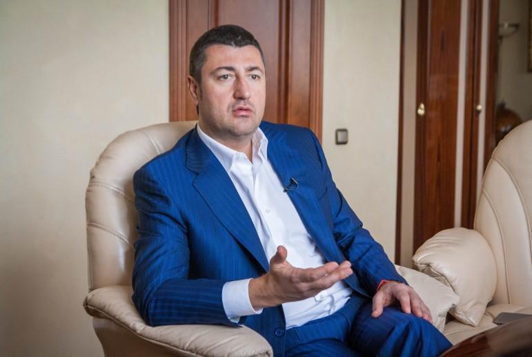 Собственник «Укрленфарминга» Бахматюк жалуется на давление НАБУ