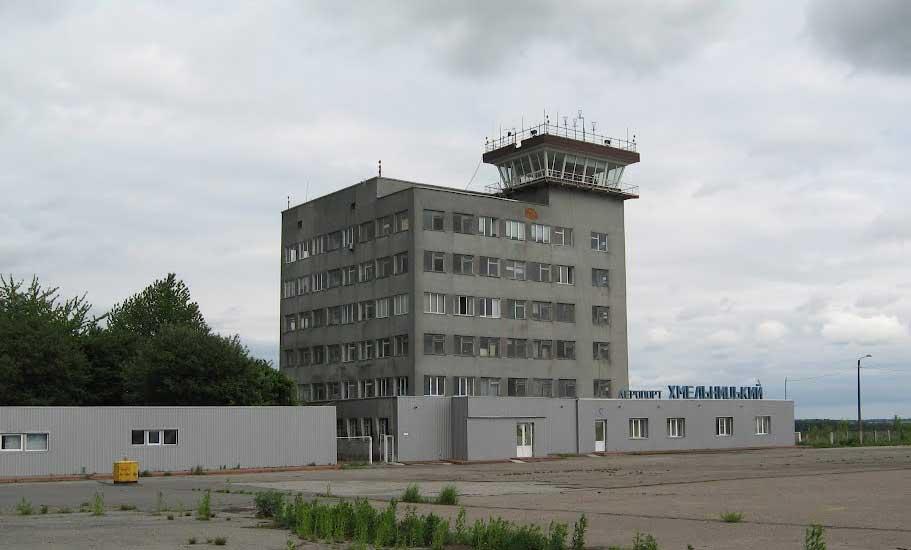 Верховный Суд вернул аэропорту «Хмельницкий» земли за более 2 млн гривен