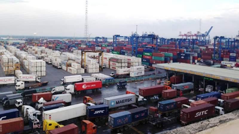 АМКУ обязал «Евротерминал» снять ограничения на въезд в Одесский порт