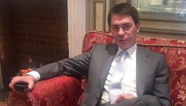 Экс-нардепа Крючкова экстрадировали в Украину