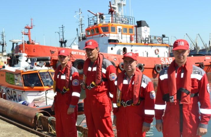 Полиция закрыла дело о коррупционной закупке лодок для Морской поисково-спасательной службы