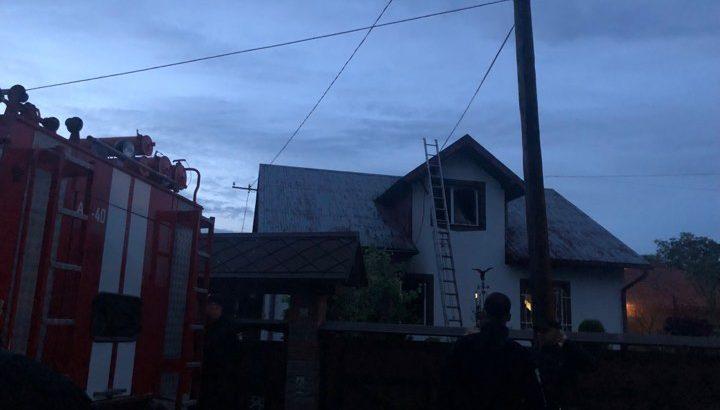 В Коломые застрелили и сожгли известного адвоката вместе с женой