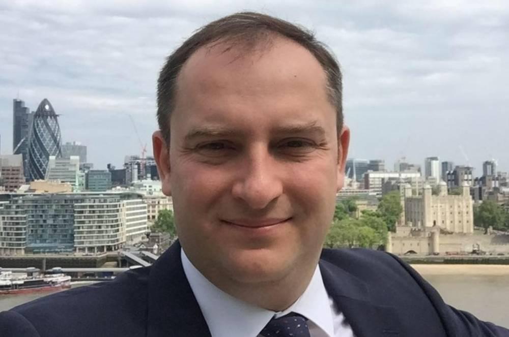 Кабмин назначил нового главу ГФС