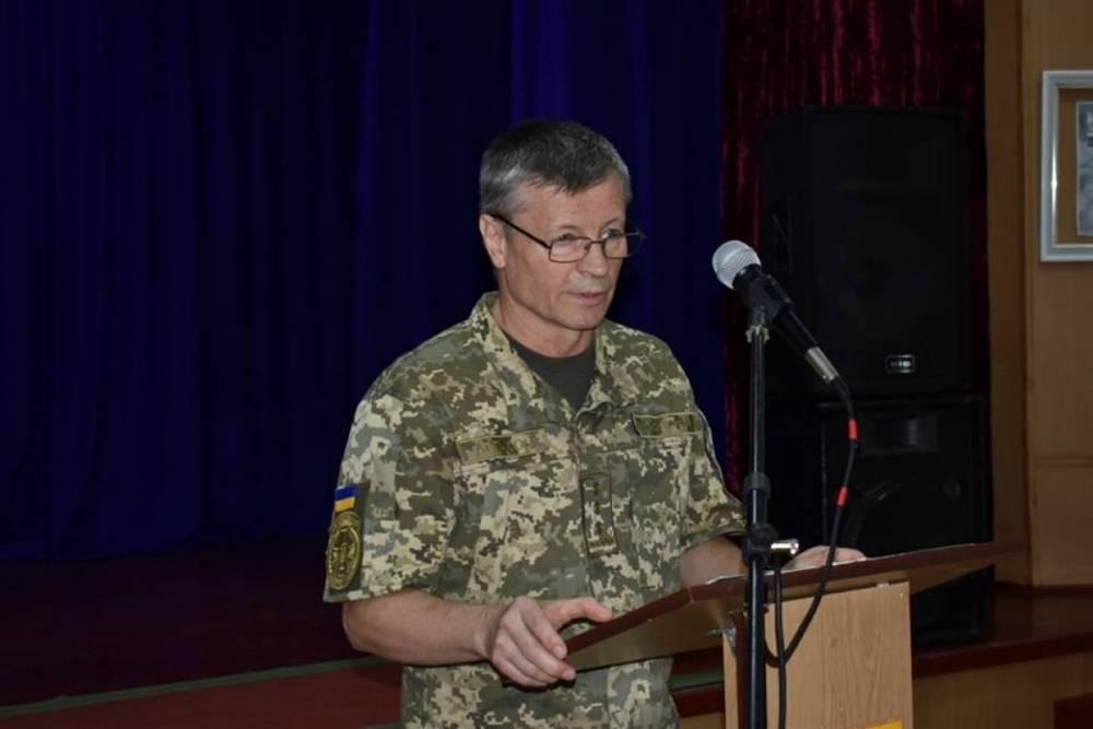 Замначальника штаба армейской авиации незаконно хранил дома секретные документы