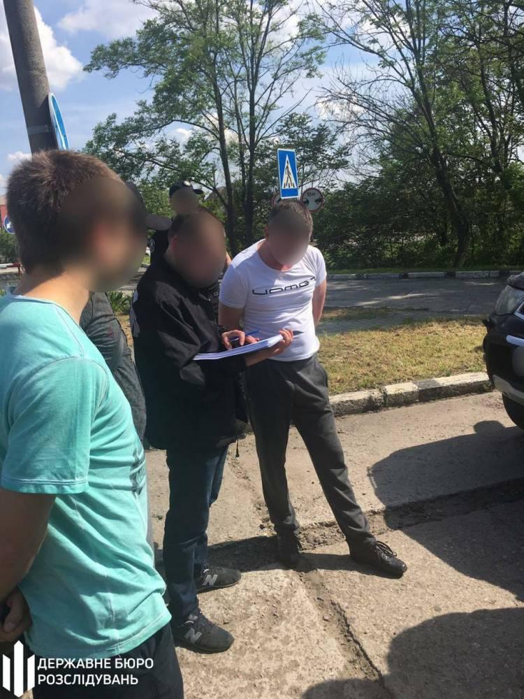 Мелитопольского прокурора не смогут судить за взятку: улики уничтожены
