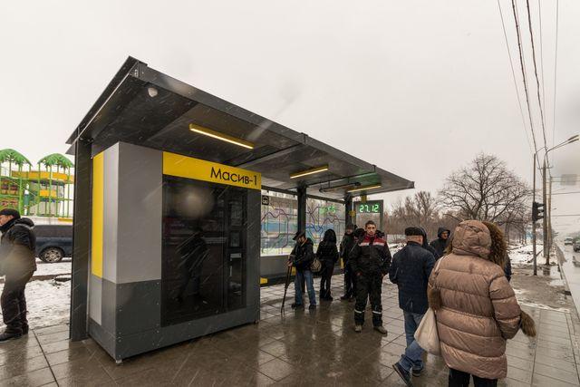 Днепровских коммунальщиков подозревают в растрате денег, выделенных на остановки