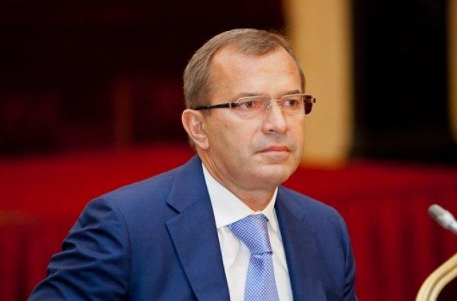 Суд запретил Луценко преследовать экс-главу АП Клюева