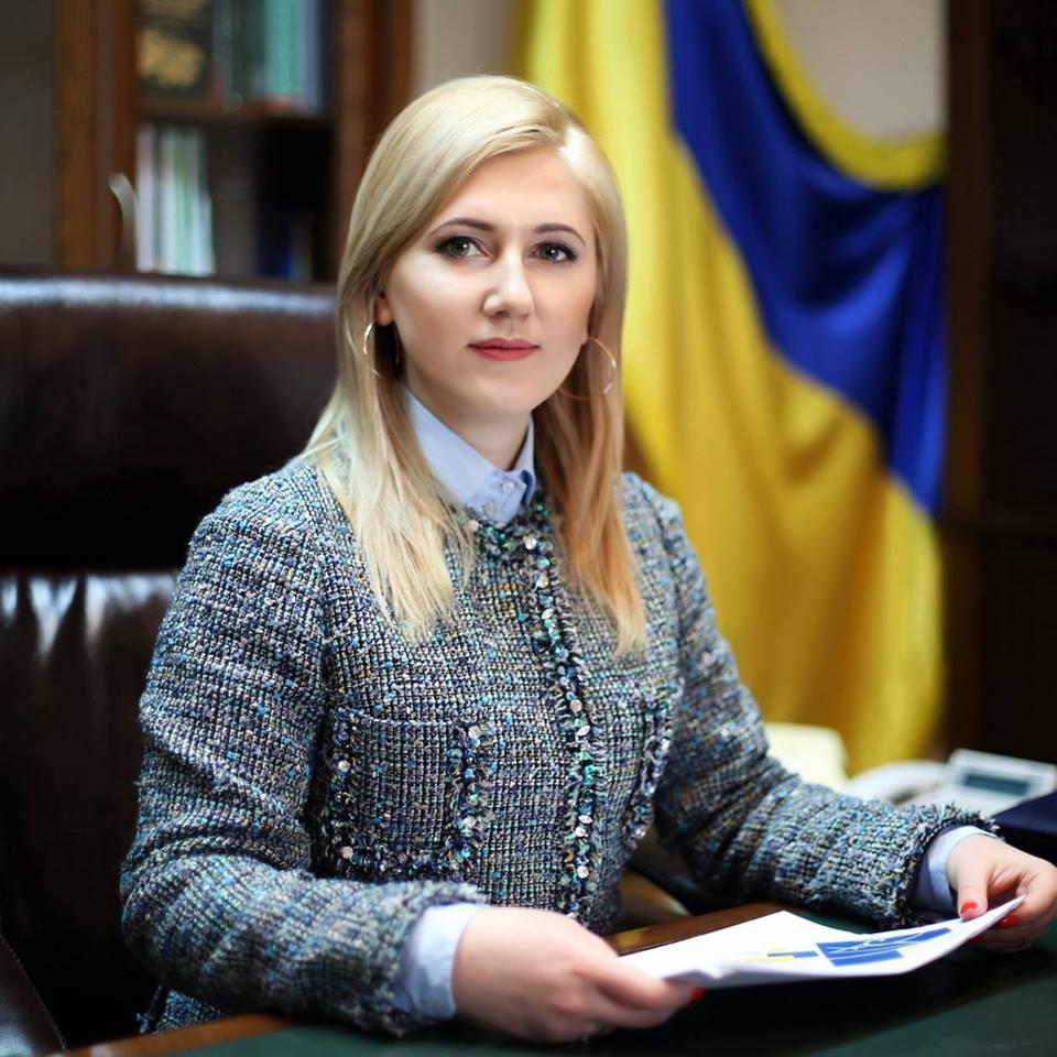 НАБУ открыло дело против экс-главы Гослесагентства Юшкевич
