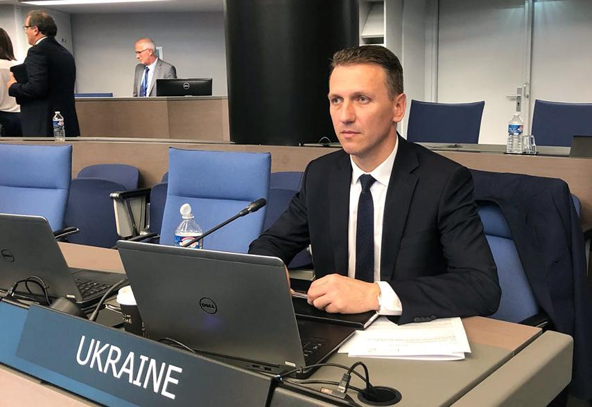 Варченко заявила, что глава ГБР уволил подчиненных незаконно