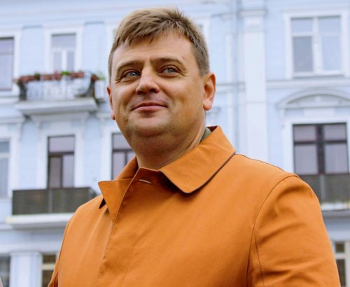 Одесскому бизнесмену, нажившемуся на строительстве «Глубоководного выпуска», отменили подозрение в растрате
