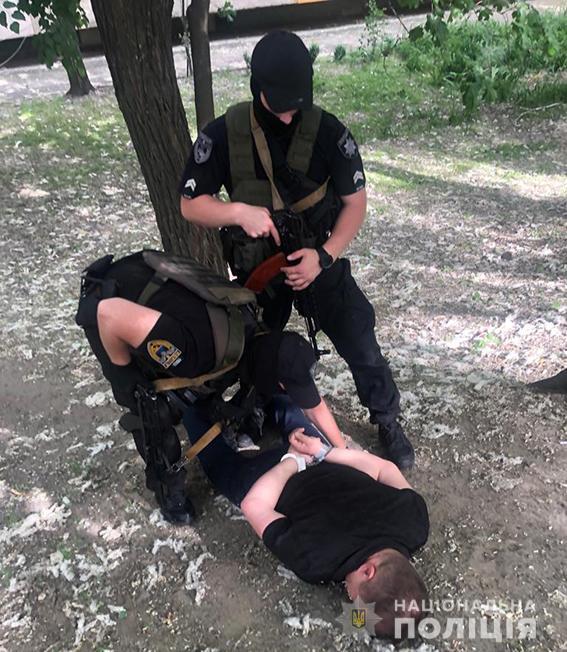 В Киеве мошенники шантажировали и.о. государственного секретаря Министерства экологии