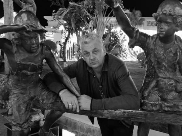 Черкасский журналист, избитый неизвестными, умер после комы