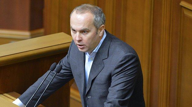 Шуфрич не указал в декларации стоимость имущества на 14 млн гривен