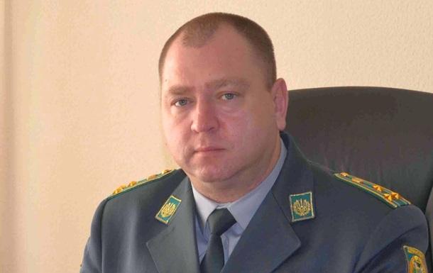 Новым главой Госпогранслужбы назначили Дейнеко