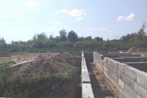 Чиновники Минобороны растратили деньги на казармы во Владимире-Волынском