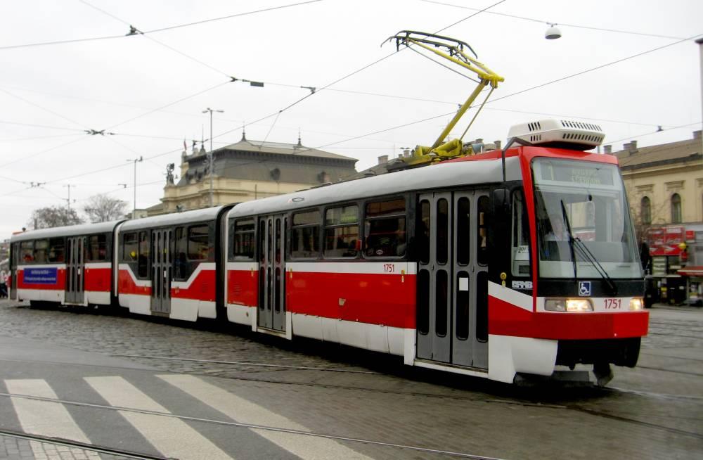 Одесская мэрия купила кузовы для трамваев за 32 млн гривен