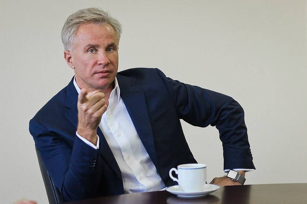 АМКУ открыл дело против фирм Косюка за злоупотреблении монопольным положением