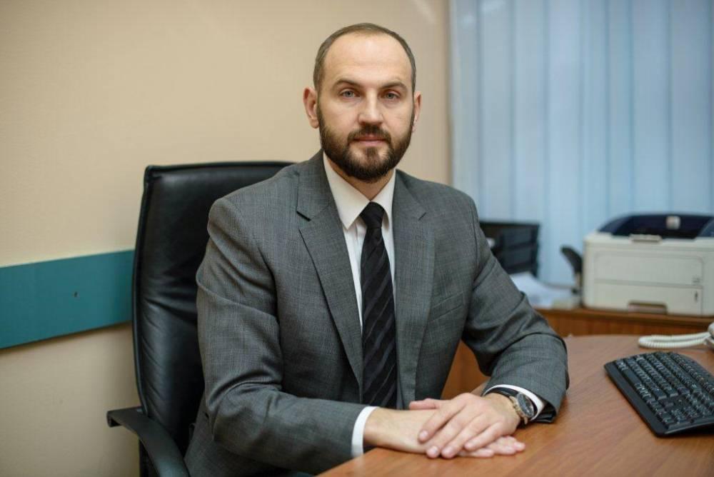 Член ВККС Лукаш уволился по собственному желанию