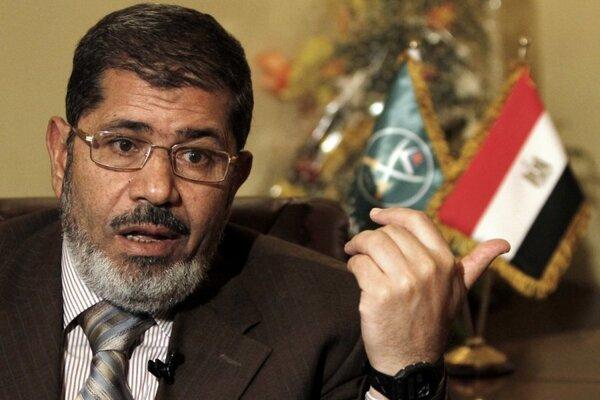 Бывший президент Египта умер в зале суда