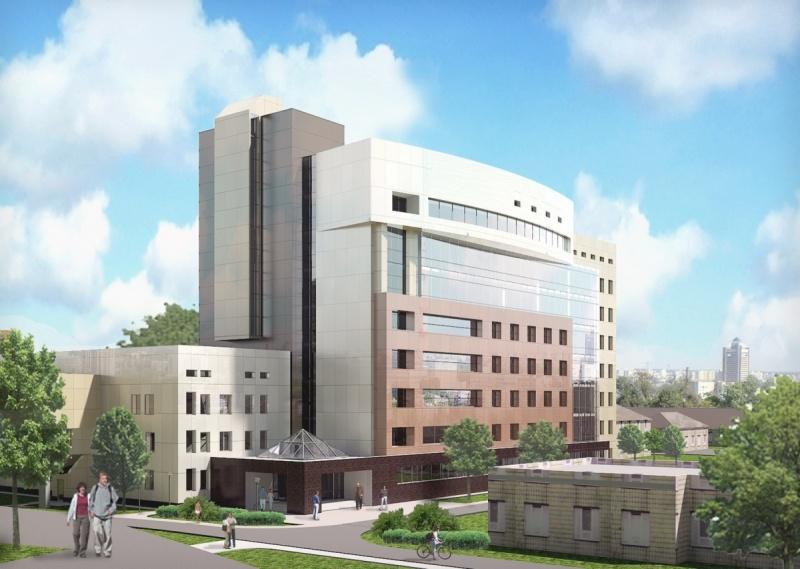 В Минздраве «распилили» деньги Института рака