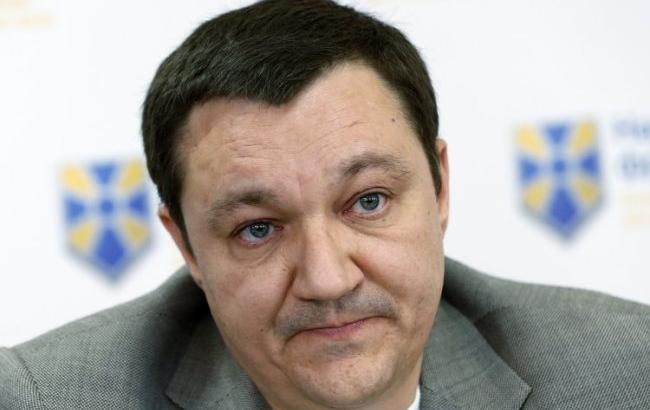Покойный нардеп Тымчук наврал в собственной декларации