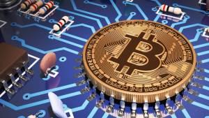 Оборудование судебной администрации Украины использовали для «майнинга» криптовалюты