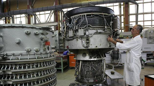 Завод группы «Мотор Сич»  два года финансировал «ДНР»