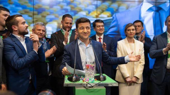 Команда Зеленского стремительно теряет контроль над энергетической отраслью