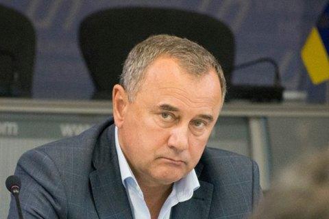 Нардеп от БПП совмещал госслужбу с работой на МХП Косюка