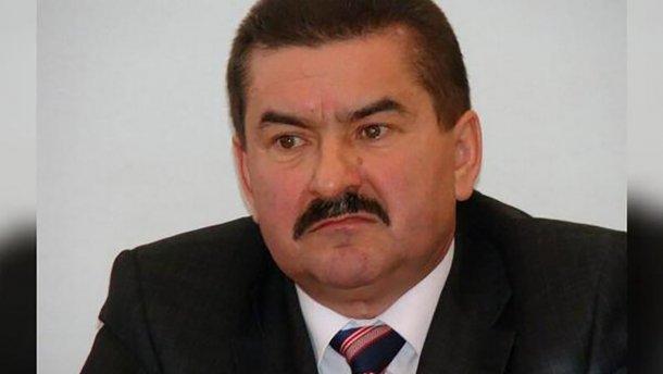 Экс-глава Белгород-Днестровского района, стрелявший в нардепа, покончил с собой