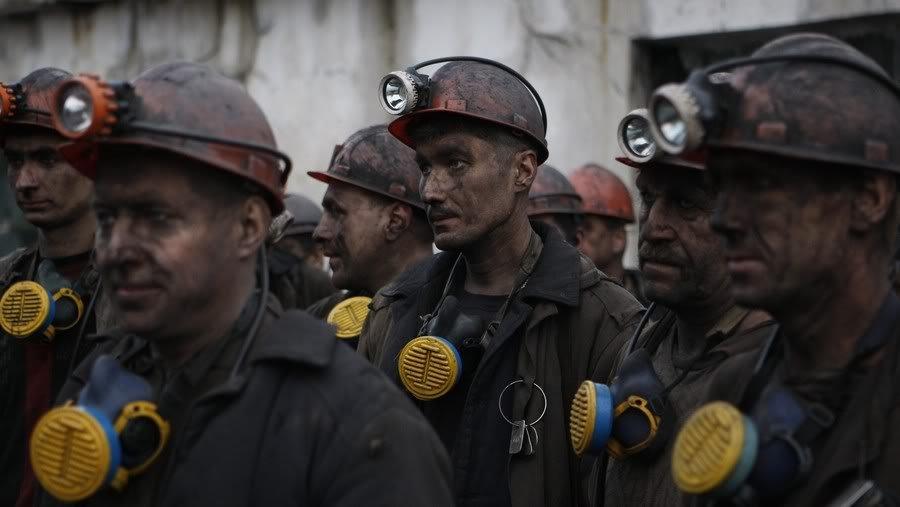 Пока президент молчит, в Минэнерго сознательно разрушают угольную отрасль — Волынец