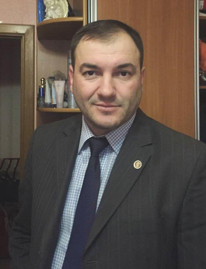 Зеленский выгнал с заседания секретаря Бориспольского горсовета (обновлено)
