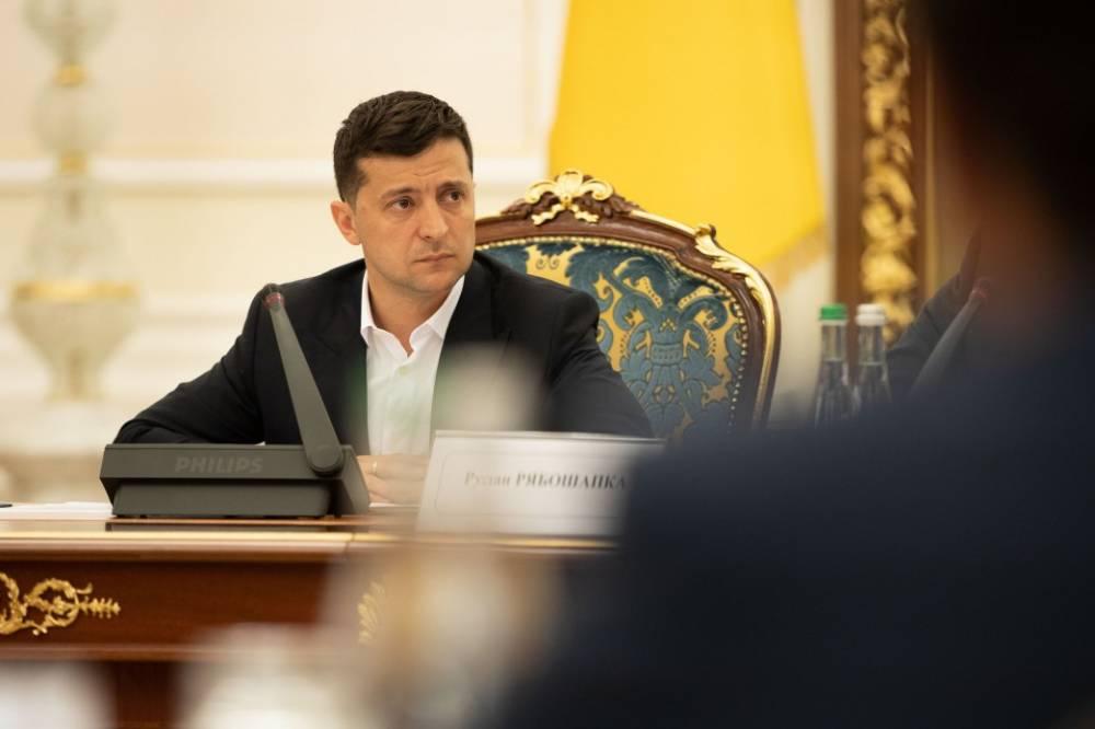 Зеленский озвучил новые факты коррупции в «Укроборонпроме»