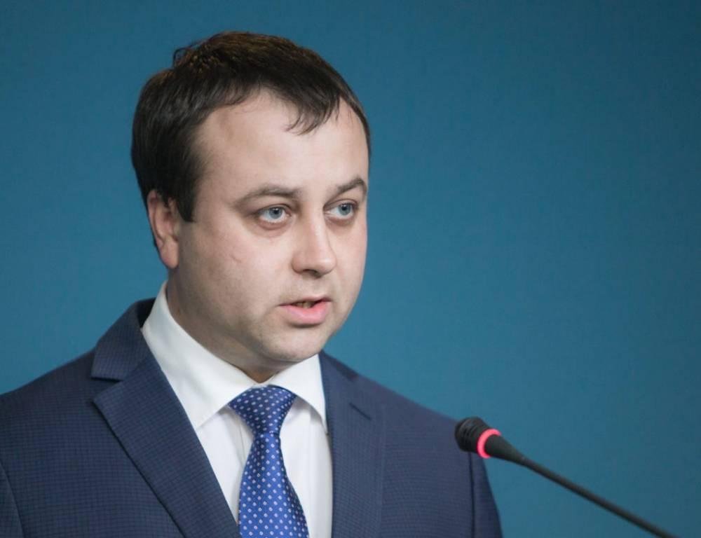 Президент утвердил главу Госуправления делами