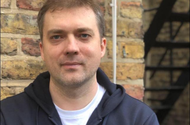Зеленский назначил своим внештатным советником экс-главу офиса реформ при Минобороны