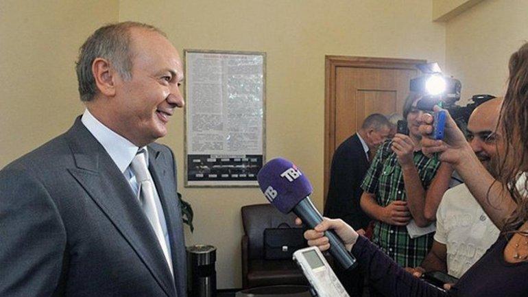 ГПУ возобновила дело против «Юры Енакиевского»