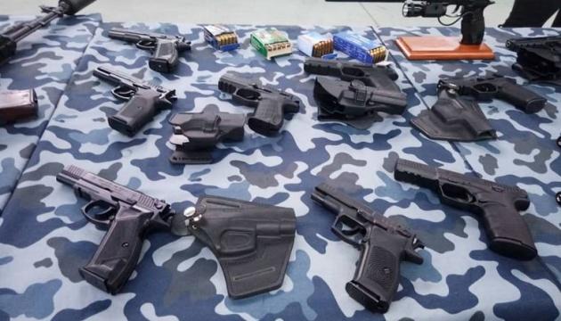В МВД уволили директора оружейного завода «Форт»
