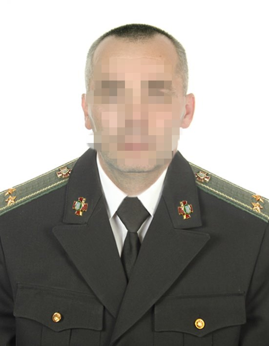 Подполковник Нацгвардии оказался российским шпионом