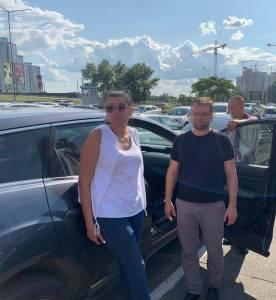 В Киеве советник главы Дарницкого района попался на взятке в 650 тысяч гривен