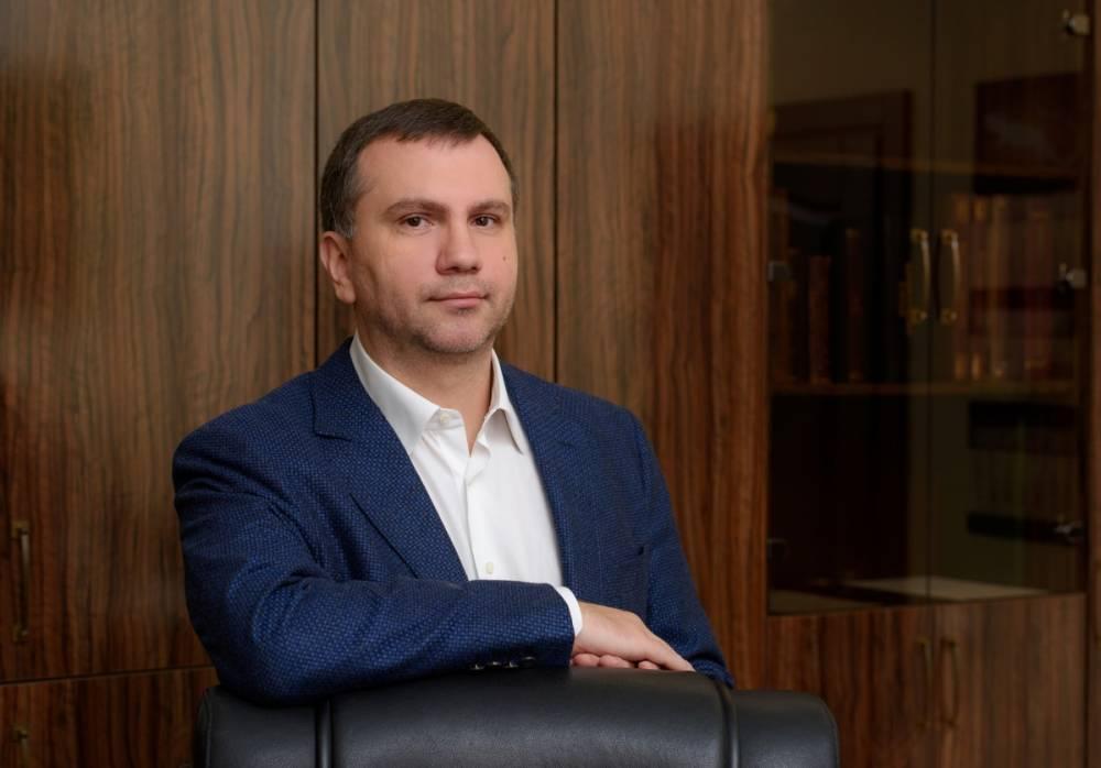 Главе Окружного админсуда Киева Вовку вручили подозрение