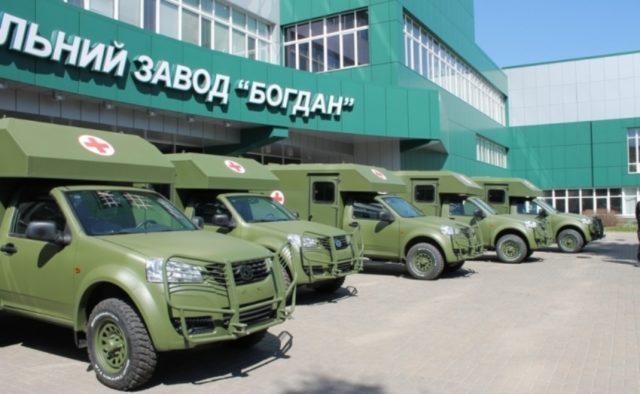 Фирма Гладковского получила еще 78 млн гривен по тайной сделке с армией