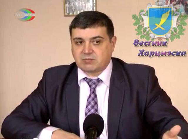 Главой ГП «Мирноградуголь» назначили экс-мэра Харцызска, поддержавшего сепаратистов