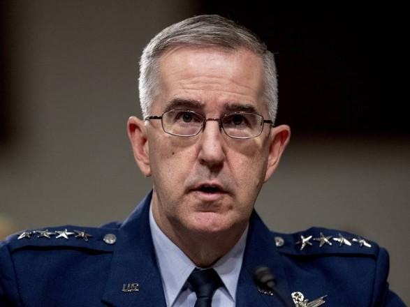 В США генерала высшего ранга обвинили в сексуальных домогательствах